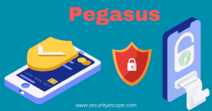 How Does Pegasus Spyware Works
