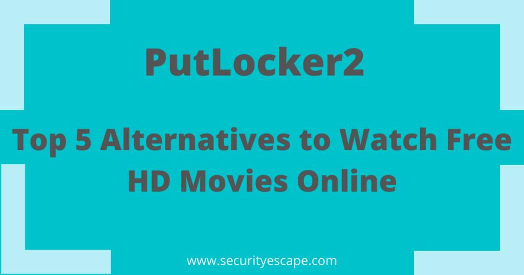 Putlocker2